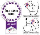 Label FFE : Equi Handi Club