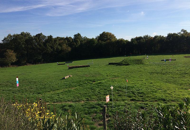 LE PTV (Parcours en Terrain Varié - 2 hectares)